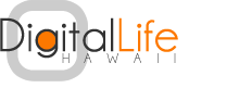 Digital Life Hawaii | Hawaii Web & Graphic Design